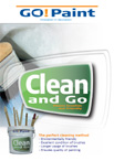 Clean and Go product brochure