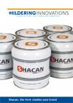 Product brochure Shacan