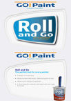 Roll and Go handleiding