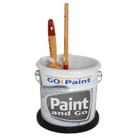 paint and go