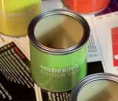 Hildering Colour Can